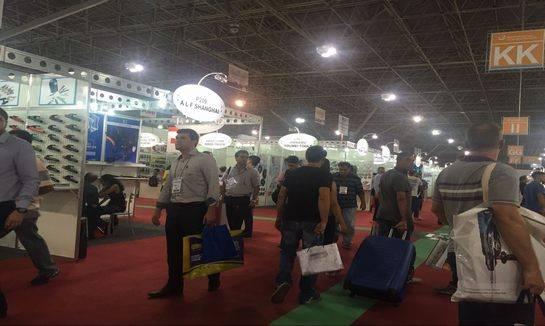 巴西圣保羅國際建材展覽會
