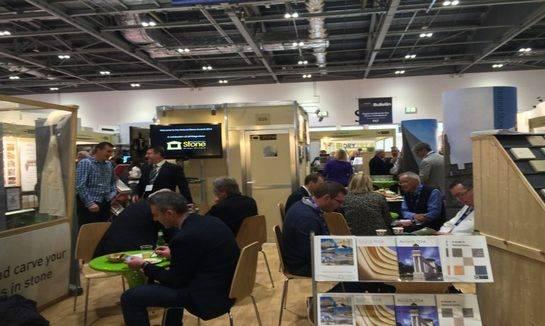英國倫敦國際天然石材展覽會