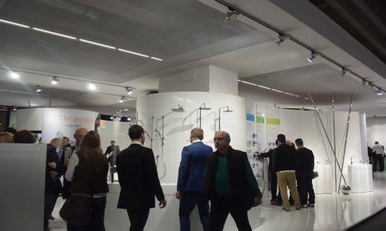 德國法蘭克福國際衛生潔具、供暖及空調展覽會