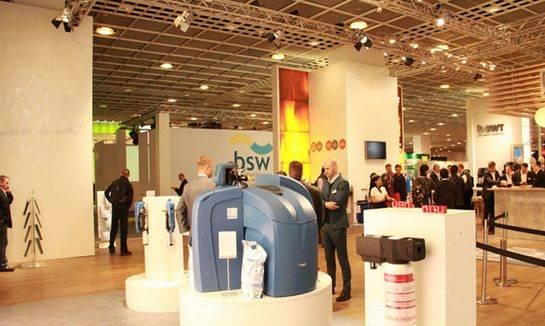 俄羅斯莫斯科國際暖通衛浴展覽會