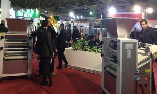 土耳其伊斯坦布尔国际石材及瓷砖展览会