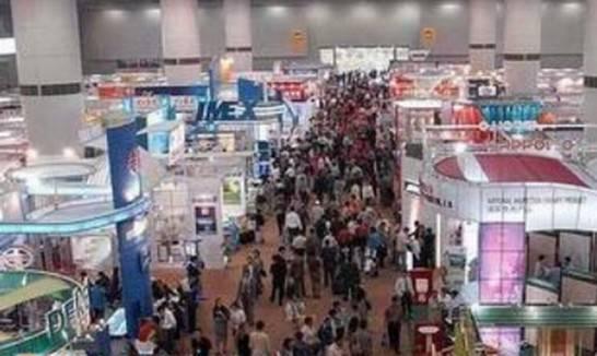 迪拜国际城市、建筑和商业照明展览会