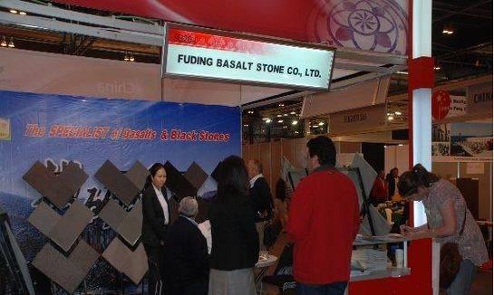 西班牙马德里国际石材展览会