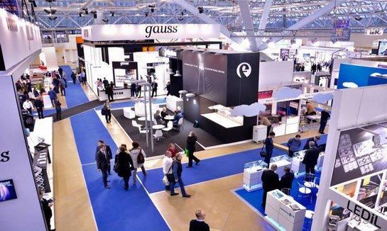 俄罗斯莫斯科国际照明及照明技术展览会