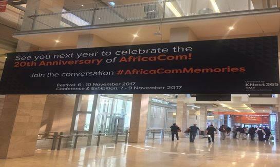 南非开普敦国际通讯技术龙8国际