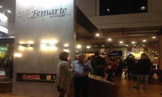 巴西圣保罗国际灯饰展览会