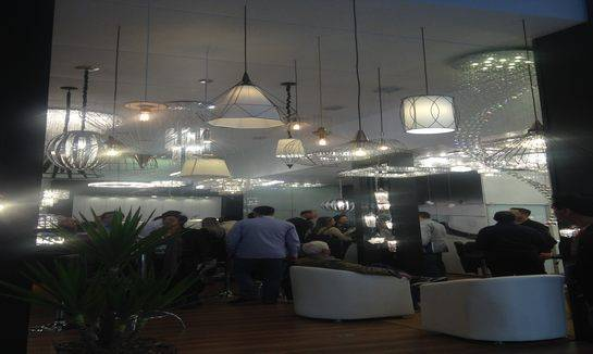 巴西圣保羅國際燈飾展覽會