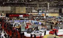 印度新德里汽配展AUTO EXPO
