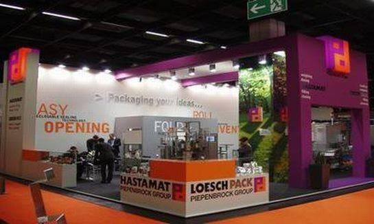 德國科隆國際糖果原料和機械展覽會