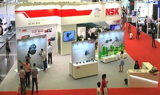 日本东京国际汽车零部件及售后市场展览会