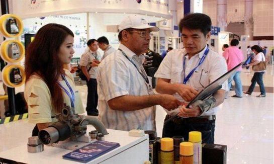 印尼雅加达国际汽车配件及交通运输展览会