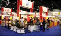 泰国曼谷汽配展TAPA