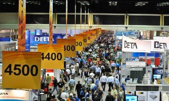 美国国际输配电设备和技术展览会