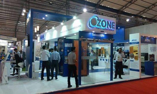 伊朗德黑兰国际电力电工设备及技术展览会