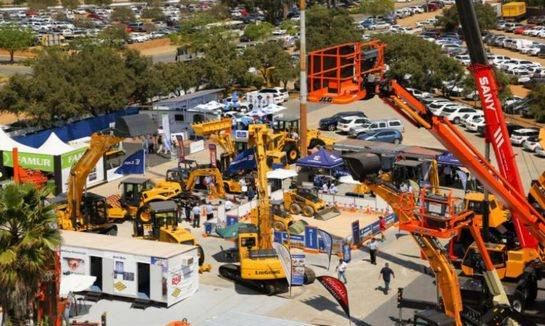 南非国际电力电工设备技术展览会