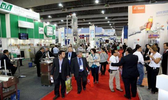 墨西哥国际包装展览会