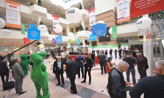 土耳其伊斯坦布爾國際包裝工業展覽會