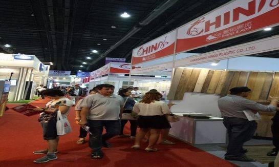 泰国曼谷国际建材及室内装饰注册送300元打到2000