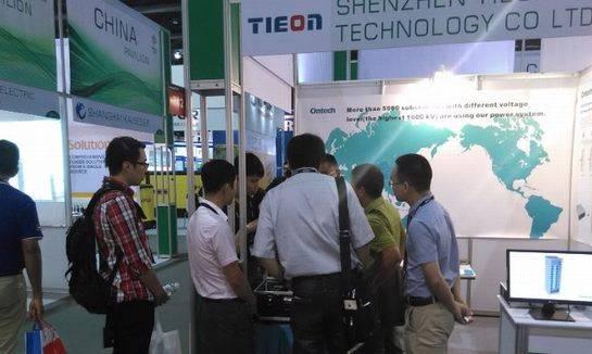 印尼雅加达国际电力能源及输配电betvlctor伟德国际