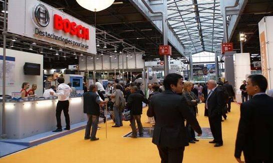 法国巴黎国际汽车配件展览会