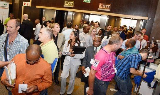 南非約翰內斯堡國際電力工業展覽會