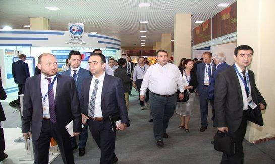土耳其伊斯坦布尔国际电力能源展览会
