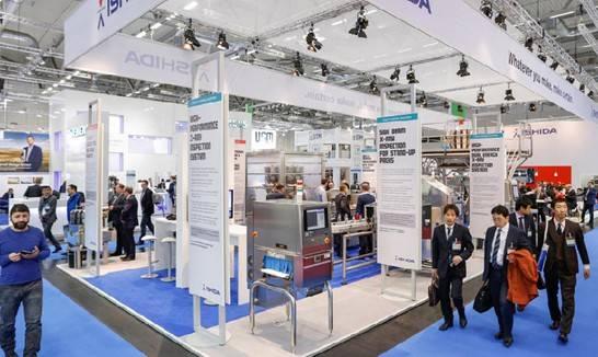 德国科隆国际食品技术及机械展览会