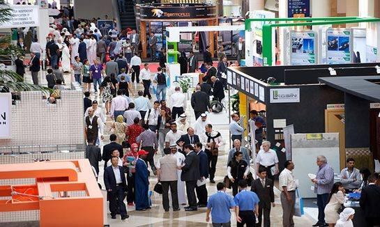 科威特國際建材五大行業展覽會