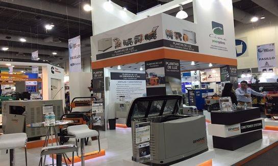 墨西哥国际电力电工设备、照明及技术注册老虎机送开户金198
