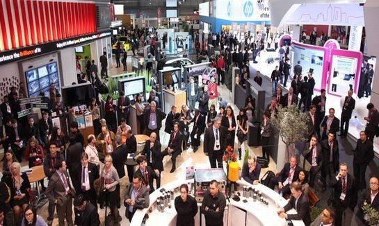 西班牙巴塞罗那国际移动通讯展览会
