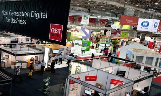 澳大利亚悉尼国际通讯设备展览会