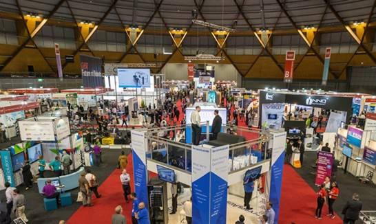 澳大利亞悉尼國際通訊設備展覽會