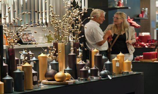 德國法蘭克福國際秋季消費品展覽會