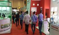 土耳其電子元器件LED展ELECTRONIST