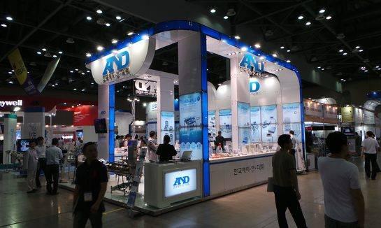 韩国首尔国际包装注册老虎机送开户金198