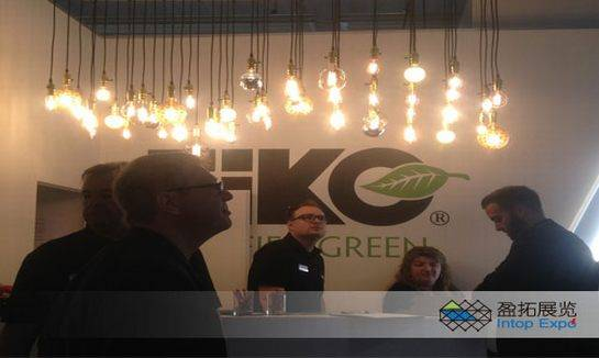 德国法兰克福国际灯光照明及建筑物技术与设备注册送300元打到2000
