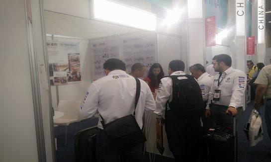 墨西哥瓜達拉哈拉國際五金展覽會