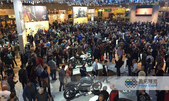 德国科隆国际双轮车展览会