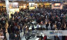 德国双轮车展INTERMOT
