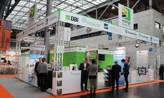 德國漢諾威國際工業展覽會之電力技術展覽會