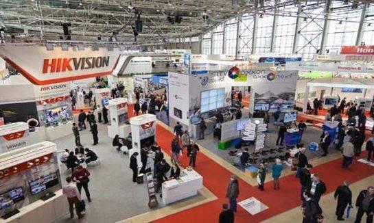 俄罗斯莫斯科国际安防产品展览会