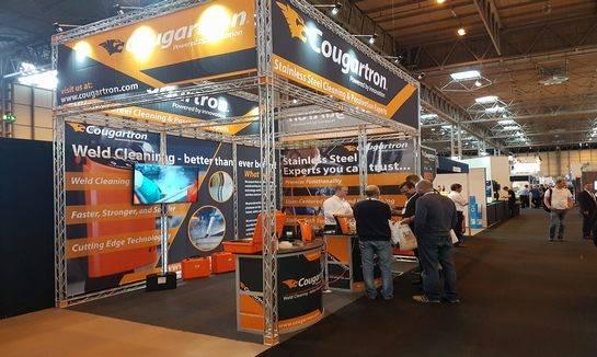 英國伯明翰國際機械加工及包裝展覽會