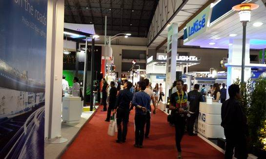 泰国曼谷国际LED照明产品及技术注册送300元打到2000