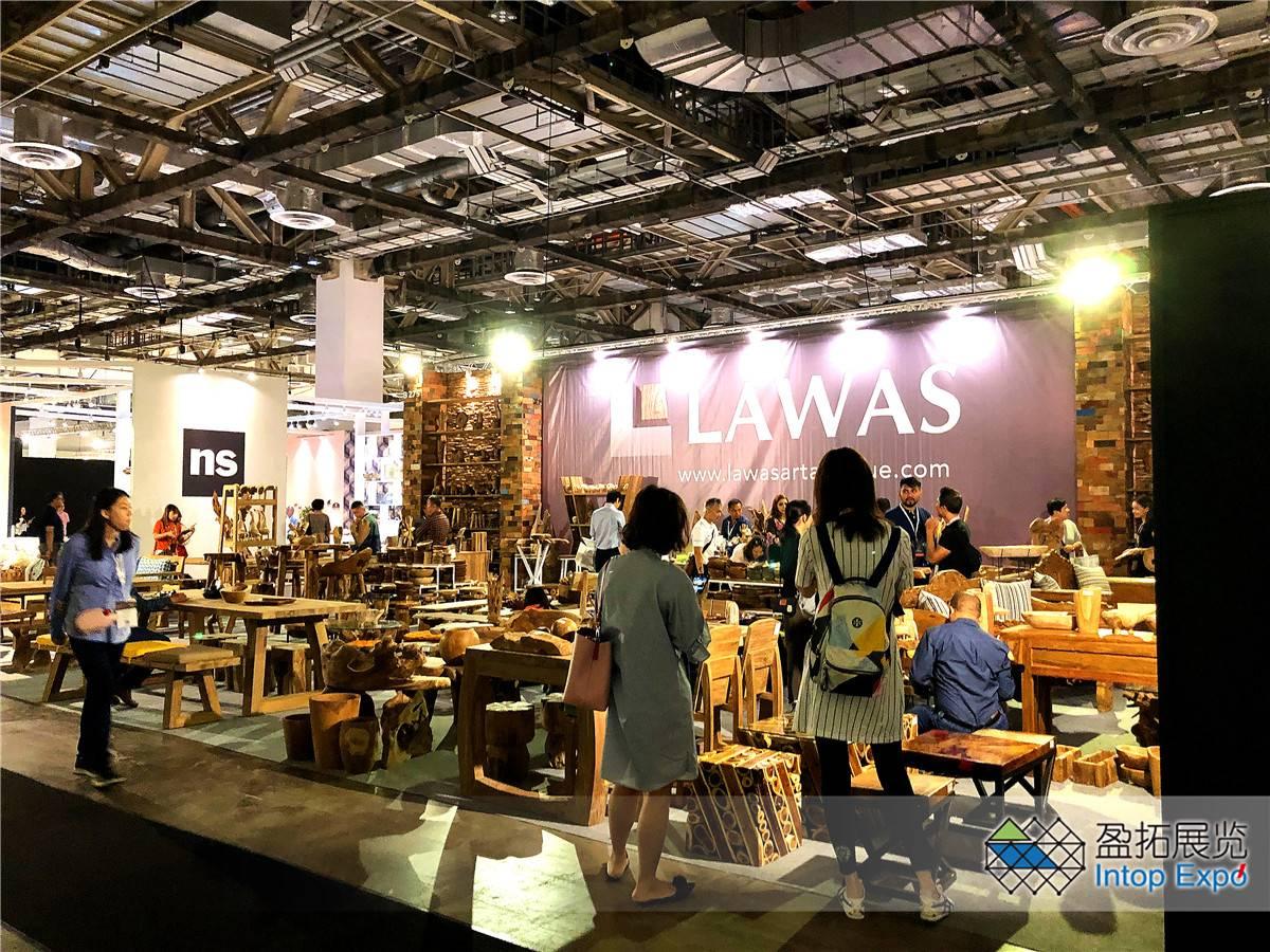 新加坡家具展IFFS