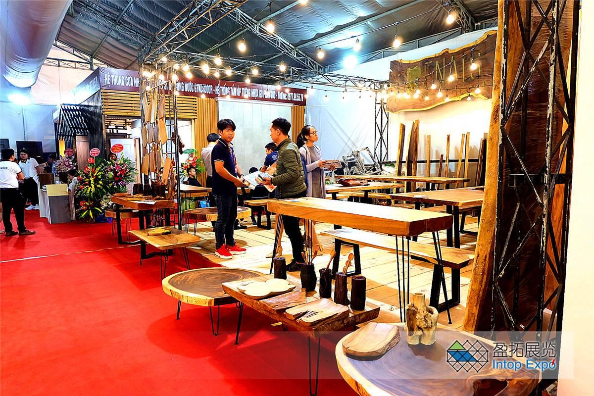 2019年越南河內國際建筑、建材及家居用品展